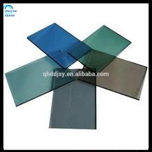 Silver Mirror sheet, Espejo de baño con marco de aluminio, espejo plateado