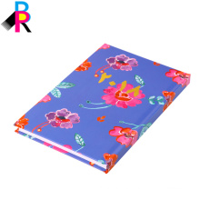 A5 Notebook custom wholesale hardcover journal