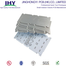 High Power Electronic LED Aluminum PCB Metal Core Al MCPCB