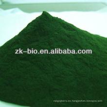 Chlorella natural de alta calidad