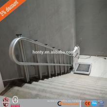 Elevador de silla de ruedas CE ascensor ascensor elevador hidráulico