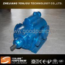 Screw Heat Preservation Asphalt Pump for Bitumen or Resin Transfer