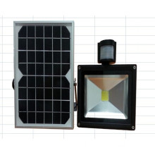 Movimento sensore sicurezza Super luminoso LED solare luce solare
