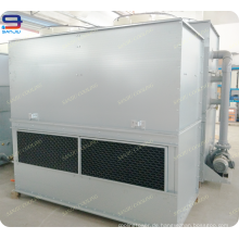 GTM-390 Closed Circuit Chiller Werk Superdyma Efficiency Kühlturm Preis
