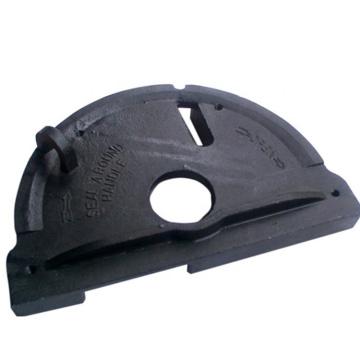 Competitive Factory Price Custom Gray Cast Ductile Iron Casting