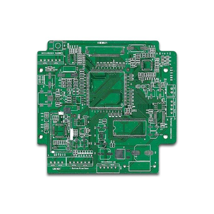 Radio Frequency Circuit Board