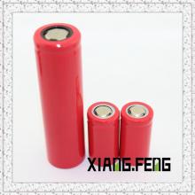 3.7V 14280 Batterie 400mAh 2A Décharge Li Ion batterie