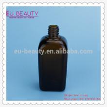 Square Glass Dropper Flasche mit 15ml 30ml