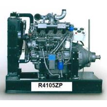Ne manquez pas! meilleur moteur de garantie 70kw diesel de service à vendre