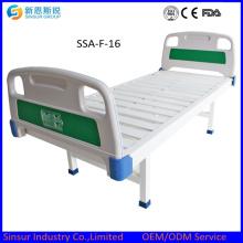 Best Selling Hospital Ward Flat Medical Bed