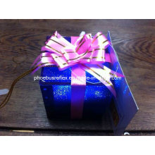 Christmas Light Box, LED Gift Box, Reflective Gift Box