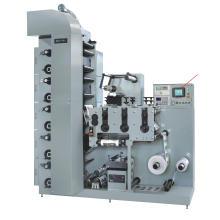 Flexo Printing Machine (LRY-330/470)