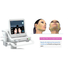 Lifting facial: la última máquina para equipos de belleza Hifu