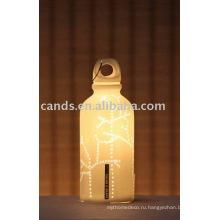 Форма Бутылки Творческий Дом Ремесел Светильник