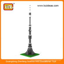LOZ 9362 Cheap price construction blocks toy