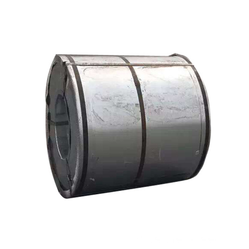 Full Hard Spcc Soft Cold Rolled Steel Coils