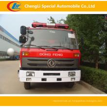 Caminhões da luta contra o incêndio de 4 * 2 5000L Dongfeng