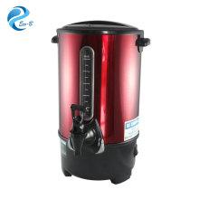 Hot Sale 1500w kommerziellen energiesparenden Edelstahl-Wasserkocher, OEM automatische Teewasser Kessel Urne