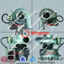 Manufacture supplier mingxiao turbocharger WH2D 24100-2910C 3533263 3533261 24100-2920A K13C