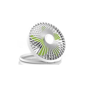 Desktop Mini USB Fan inimigo portátil