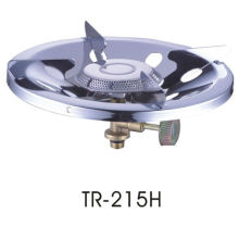 Portable Stainless Steel Gas Burner/Gas Cooker