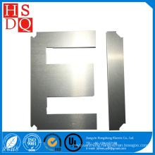 Require Customized Transformer Lamination EI Silicon Steel Core