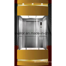 SGS Approved Sightseeing Elevator for Sale