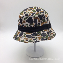 OEM Printed Bucket Hat with Your Fashion Design (ACEK0113)