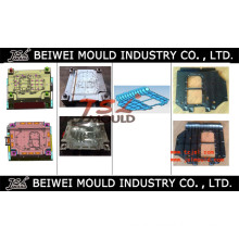 Car Engine Hood Mould