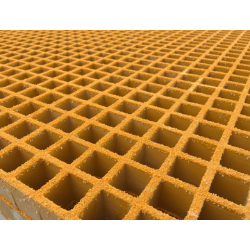 Fiberglass Composite Top Quality Moulded Grating