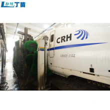 Werkseitige Direktversorgung Autowaschbürste mit weichen Borsten