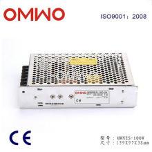 Schaltnetzteil Nes-100-24 24V 100W