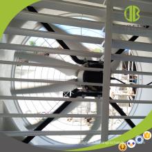Ventilateur industriel d'extraction de fan de refroidissement pour la ferme de volaille