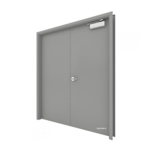 Wholesale High Quality Standard Home Security Fd30 Composite Fire Escape Doors
