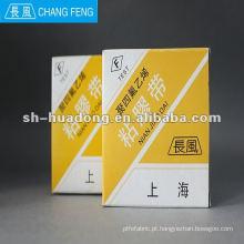 Alta temperatura de Changfeng PTFE fita 0,13 * 25mm * 10 m