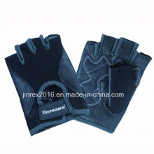 Gym Training Fitness Bicycle Leahter Weight Lifting Sport Gloves