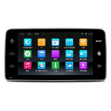 Android 4.4car DVD Player GPS pour Smart 2015 Radio Navigation