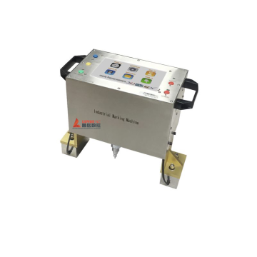 Kod VIN Portable Electric Marking Machine