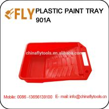 Buena calidad Bandeja de pintura plástica