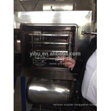 GZLS Series Vacuum Freeze Dryer used in royal jelly