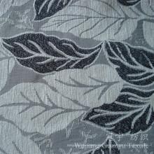 Dekoratives Chenille 100% Polyester Jacquard Gewebe
