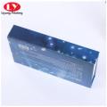 Caja de embalaje de productos de salud magnética personalizada con EVA