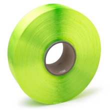 High-strength Green Dyed FDY Textiles Fabric Yarn