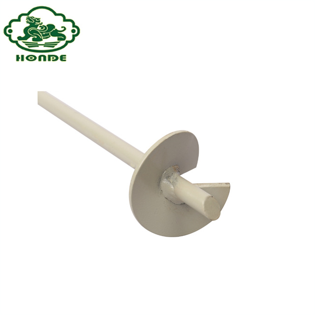 Earth Screw Ground Anchor