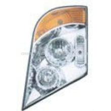 Farol do barramento do halogênio do fabricante das peças do barra-ônibus HC-B-1426
