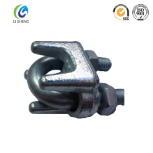 Fasteners A type wire rope clip
