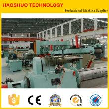 China Berühmte Marke Hr Cr Stahl Coil Slitting Line