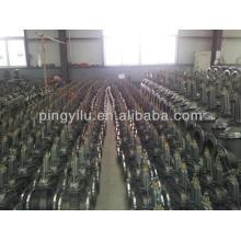 metal seal gate valve made in China