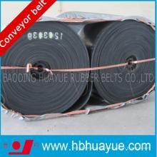 Cc Rubber Conveyor Belt