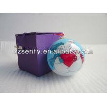 La plus populaire peinture intérieure en gros boule à boule de verre